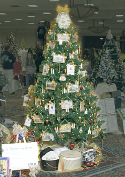 Collection Christmas Tree Festival Akron Ohio #1: tree01